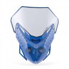 Передня фара LED VISION HEADLIGHT синій