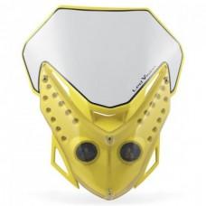 Передня фара LED VISION HEADLIGHT жовтий