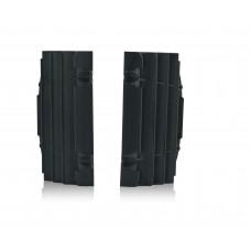 Захист радіатора Acerbis  RADIATOR  LOUVERS KTM, HUSQVARNA 16-18, enduro 19 чорний