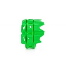 Захист вихлопної труби ACERBIS зелений