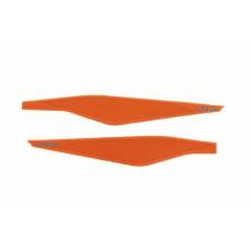 Захист маятника Acerbis  X-GUARD KTM помаранчевий