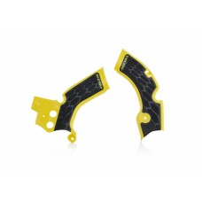 Захист рами ACERBIS X-GRIP SUZUKI RM-Z 250 10-18 жовтий/чорний