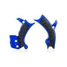 Захист рами Acerbis FRAME PROTECTOR YAMAHA YZF450 18-19, YZF250 19 синій