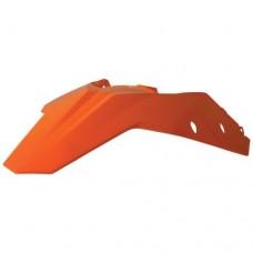 Болотник зад ACERBIS KTM EXC/EXC-F 08-11 помаранчевий