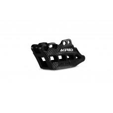 Ловушка ланцюга CHAIN GUIDE ACERBIS 2.0 RM125-250, RMZ 250/450 чорний