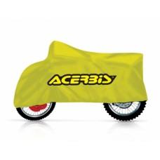 Захисний чехол на мотоцикл ACERBIS LOGO жовтий