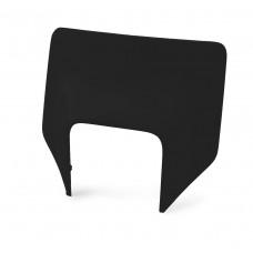 Репліка передня фара HEADLIGHT PLASTIC CAP REPLICA FE/TE 17/19  чорний