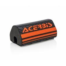 ПОДУШКА НА РУЛЬ ACERBIS X-BAR PAD чорний-помаранчевий