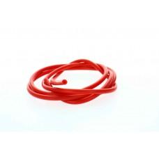 Паливний шланг ACERBIS IROD 3ММ/2М червоний