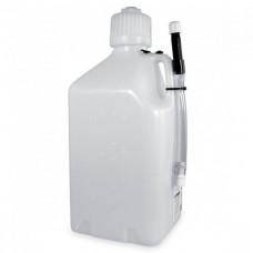 Каністра для бензину ACERBIS 18L біла