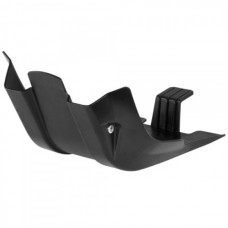 Захист мотора Acerbis SKID PLATES SUZUKI RMZ 450 08-17 чорний