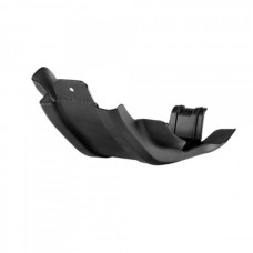 Захист мотора Acerbis SKID PLATE KTM EXC 350 чорний