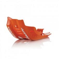 Захист мотора Acerbis KTM/HUSQVARNA помаранчевий 2