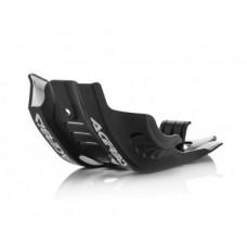 Захист мотора Acerbis KTM SXF 450 2016 чорний 2