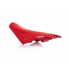 Сидіння Acerbis X-SEATS - HARD - HUSQVARNA 09-10 червоний