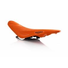 Сидіння Acerbis KTM EXC 12-16,  EXC-F 12-16,  SX 11-15,  SXF 11-15 помаранчевий