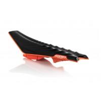 Сидіння ACERBIS X-SEAT KTM SX-SXF 16-18 SOFT чорний