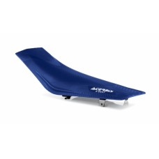 Сидіння Acerbis X-SEATS - HARD - YAMAHA YZF250 14-18, YZF450 14-17, WRF250 15-19,  WRF450 16-18 синій