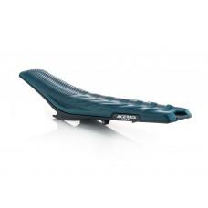 Сидіння ACERBIS X-SEATS HUSQVARNA FC 250-350-450 16-18, FE 250 17-19, TC125 16-18, TC250 17-18, TE 125-250-300 17-19 синій