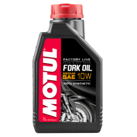 Масло MOTUL FORK OIL FACTORY LINE 10W