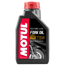 Масло MOTUL FORK OIL FACTORY LINE 7.5W