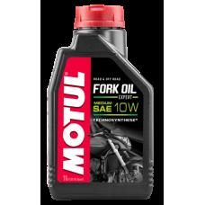 Масло MOTUL FORK OIL EXPERT 10W