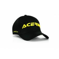 Кепка ACERBIS PODIUM CAP чорна