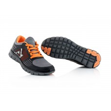 Кросівки ACERBIS RUNNING чорний/оранжевий