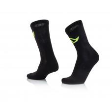 Носки ACERBIS COTTON чорні