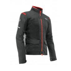 Куртка ACERBIS MY VENTED 2.0 LONG чорний-червоний
