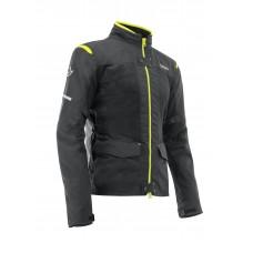 Куртка ACERBIS MY VENTED 2.0 LONG чорний-жовтий