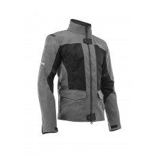 Куртка ACERBIS MY VENTED 2.0 LONG чорний-сірий