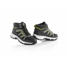 Кросівки зимові ACERBIS MUD чорний/жовтий