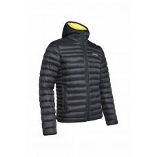 Куртка прошита ACERBIS HILL чорний-жовтий