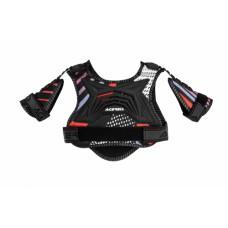 Захист грудної клітки дитячий ACERBIS CUB 2.0 CHEST чорний-червоний